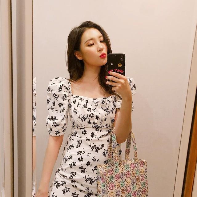 Thăng hoa cùng DAMWON, Showmaker được nữ idol nóng bỏng hàng đầu K-pop công khai thả thính - Ảnh 9.