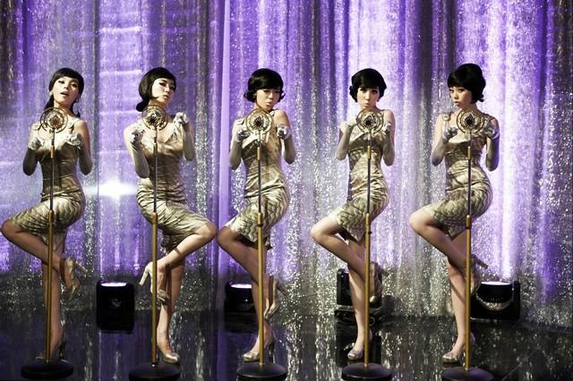 Thăng hoa cùng DAMWON, Showmaker được nữ idol nóng bỏng hàng đầu K-pop công khai thả thính - Ảnh 7.