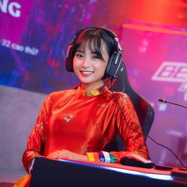 Top 8 nữ MC LMHT xinh đẹp nhất thế giới: LCK có 3 đại diện nhưng vẫn thua hết Minh Nghi! - Ảnh 37.