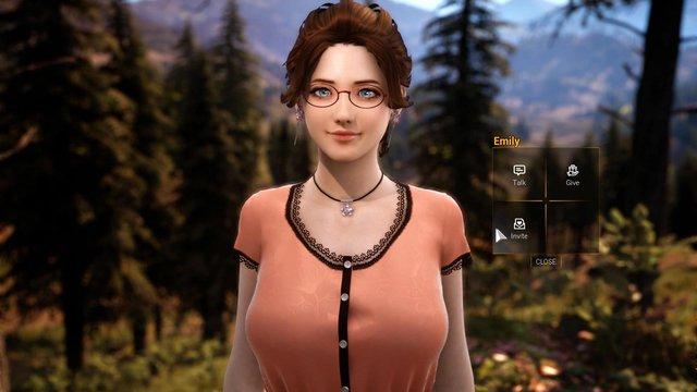 Xuất hiện tựa game nuôi vợ ảo, đẹp và chân thật không kém gì bom tấn AAA, yêu cầu 32GB RAM để chơi - Ảnh 4.