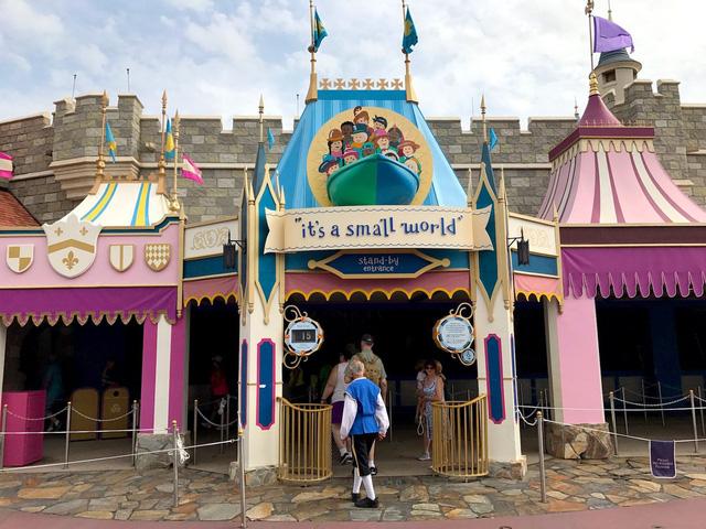 8 sự thật ít người biết về Disneyland do chính nhân viên cũ tiết lộ: Điều cuối cùng sẽ khiến bạn phải bật cười - Ảnh 5.