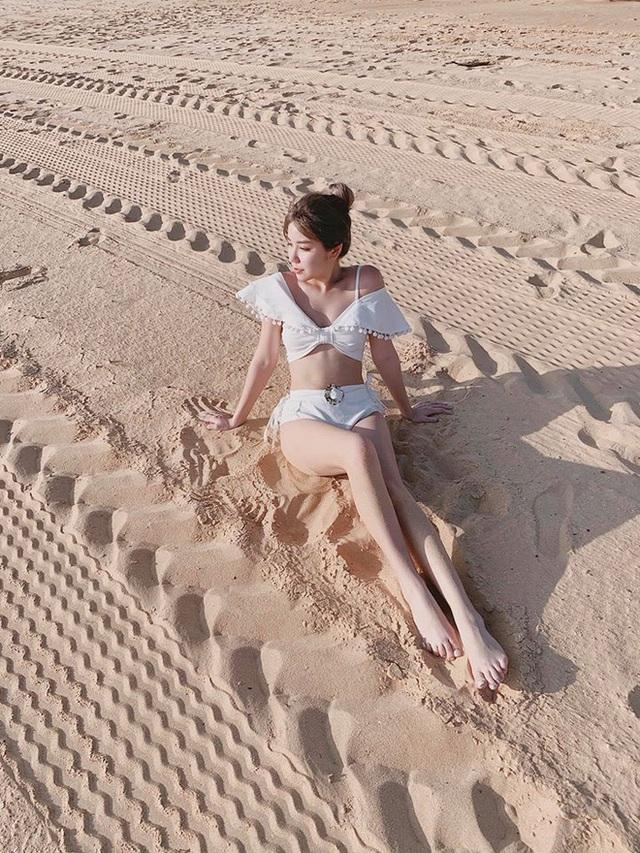 Hot girl An Japan ngày càng nóng bỏng ở tuổi 24 - Ảnh 7.