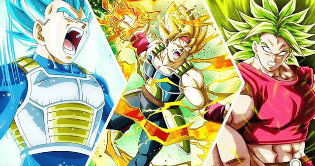 Dragon Ball: Top 8 điều thú vị về chủng tộc Saiyan mà bạn có thể chưa biết (P.2) - Ảnh 8.