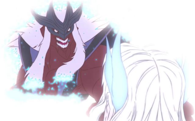 LMHT: Danh tính con ác quỷ thượng cổ đã hồi sinh Yone, Darkin cũng chỉ là tôm tép khi so sánh? - Ảnh 1.
