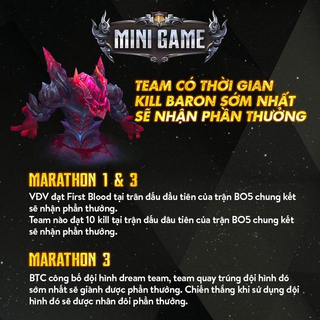 Khai mở một tuần, Liên Quân Marathon 2020 đã hút đông đảo game thủ cả nước tề tựu - Ảnh 8.