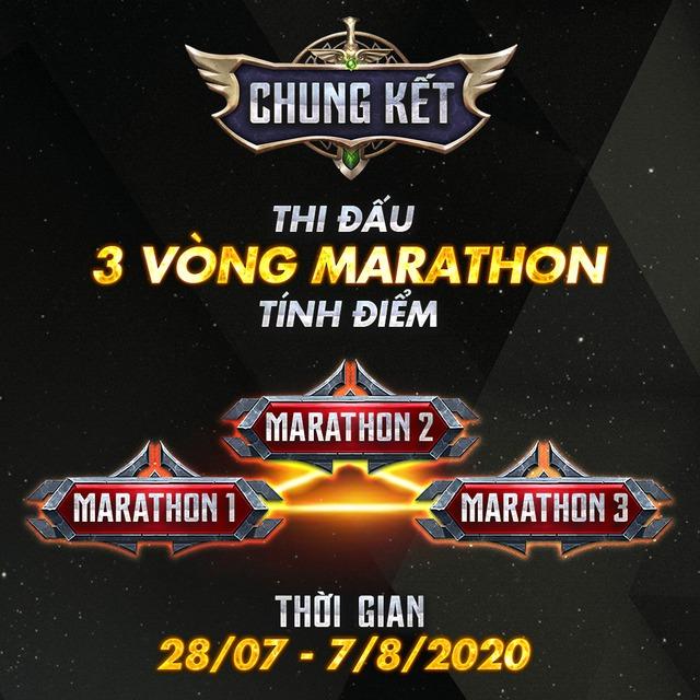 Khai mở một tuần, Liên Quân Marathon 2020 đã hút đông đảo game thủ cả nước tề tựu - Ảnh 3.