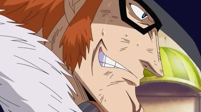 One Piece: Khả năng thu phục của Kaido không phải dạng vừa đâu, khi dưới trướng có tận 5 thuyền trưởng hải tặc nổi tiếng - Ảnh 2.