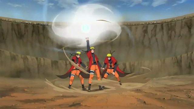 Naruto: Dù không phải là Jinchuuriki thì Boruto vẫn có thể học được 5 nhẫn thuật siêu mạnh này từ cha mình - Ảnh 2.