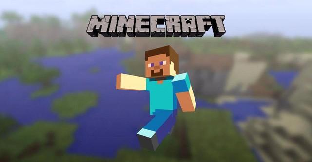 Sau 9 năm trời tìm kiếm ròng rã, nhóm game thủ cuối cùng cũng tìm ra mã Seed màn hình chờ của Minecraft - Ảnh 1.