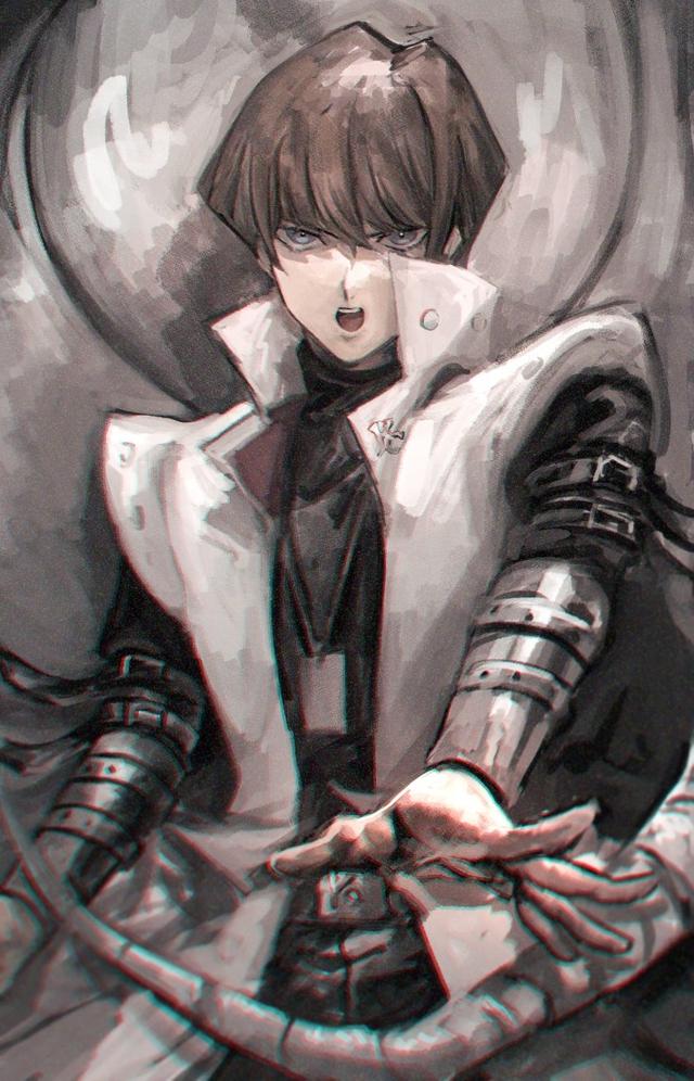 Bạn biết gì Kaiba Seto, đối thủ xứng đáng nhất của Yugi trong bộ truyện Yu-Gi-Oh? - Ảnh 1.