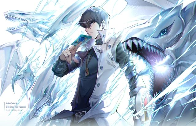 Bạn biết gì Kaiba Seto, đối thủ xứng đáng nhất của Yugi trong bộ truyện Yu-Gi-Oh? - Ảnh 3.