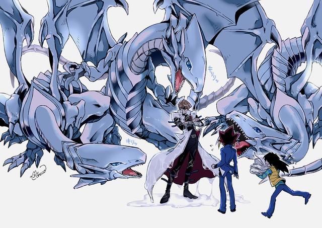 Bạn biết gì Kaiba Seto, đối thủ xứng đáng nhất của Yugi trong bộ truyện Yu-Gi-Oh? - Ảnh 4.