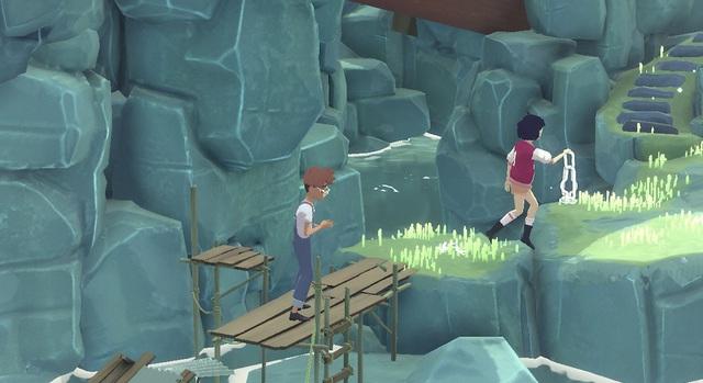 The Gardens Between đã có mặt trên toàn cầu cho Android sau giai đoạn Open Beta - Ảnh 1.