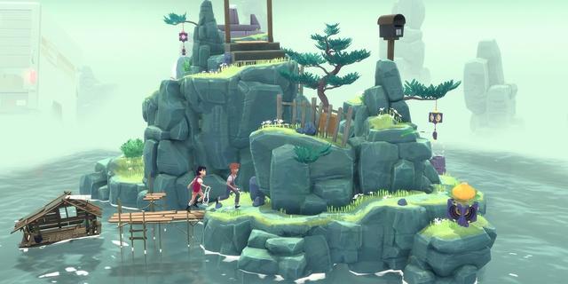 The Gardens Between đã có mặt trên toàn cầu cho Android sau giai đoạn Open Beta - Ảnh 2.