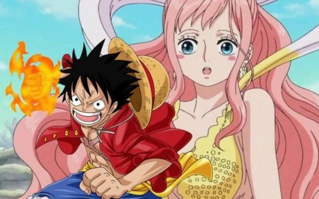 Giả thuyết One Piece: Vũ khí cổ đại Kaido và Big Mom nhắm đến là Shirahoshi, Luffy sẽ trở thành anh hùng cứu mỹ nhân - Ảnh 3.