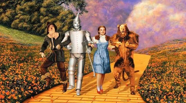 Câu chuyện rừng xanh và 5 bộ phim chuyển thể xuất sắc từ văn học thiếu nhi ai cũng phải xem một lần - Ảnh 1.