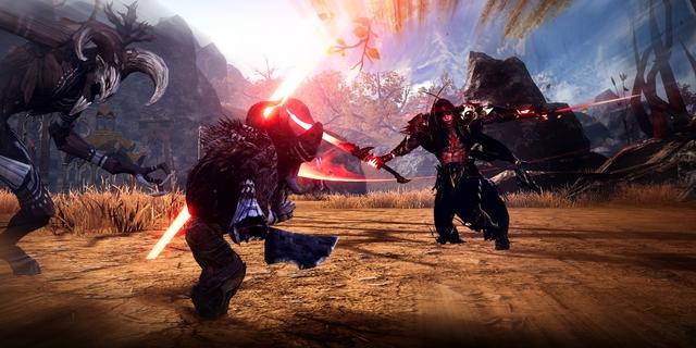 Bom tấn V4 có đồ họa Unreal Engine 4 ra mắt toàn cầu, game thủ Việt khóc hận vì bị phân biệt đối xử - Ảnh 4.
