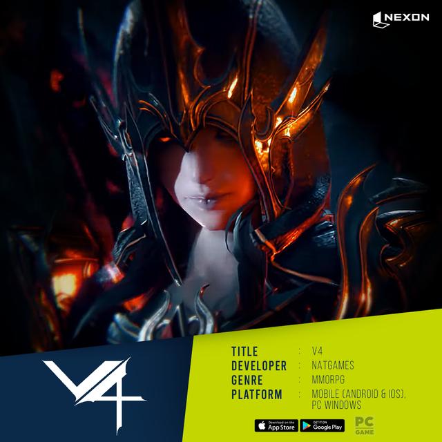 Bom tấn V4 có đồ họa Unreal Engine 4 ra mắt toàn cầu, game thủ Việt khóc hận vì bị phân biệt đối xử - Ảnh 2.