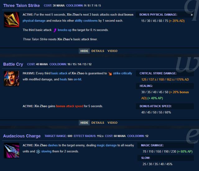 Tin vui cho fan của Jarvan IV Sát Thủ - Riot Games sẽ buff lối chơi này trong thời gian sớm nhất - Ảnh 5.