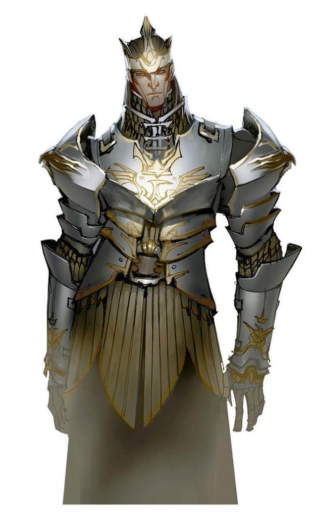 LMHT: Giả thuyết gây sốc - Jarvan IV là kẻ ám sát vua cha để cướp ngôi Hoàng đế Demacia? - Ảnh 5.