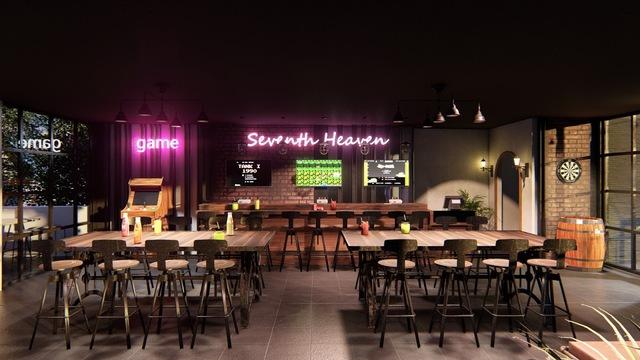 Vikings Esport Arena Hoàng Hoa Thám: Làn gió mới cho thị trường Cyber Cafe Hà Nội - Ảnh 4.
