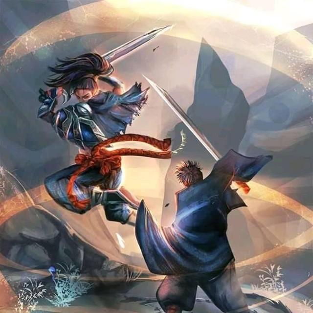 Game thủ thêm khả năng múa quạt phản đòn cho Yasuo để đấng không thua thiệt với anh trai Yone - Ảnh 6.
