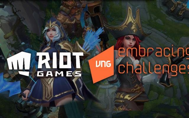 Bom tấn của Riot Games sắp phát hành chính thức tại Việt Nam? Game thủ không cần phải fake IP - Ảnh 4.