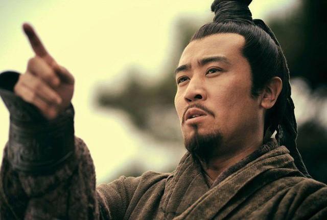 Top 6 nhân vật được yêu thích nhất Tam Quốc Diễn Nghĩa, chiến thần Lữ Bố lại đứng... gần bét? - Ảnh 1.