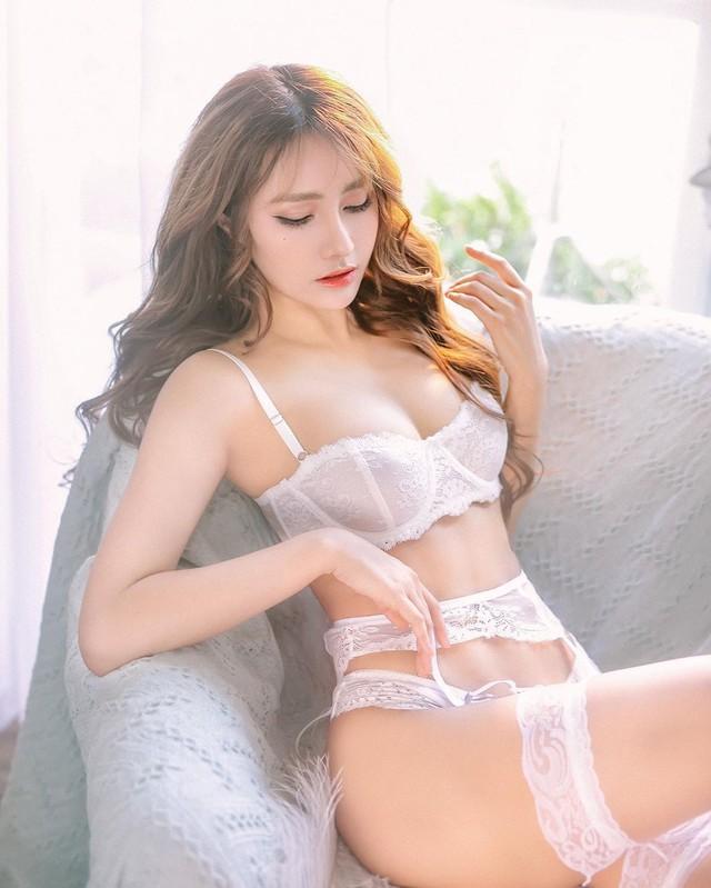 Bất ngờ được báo quốc tế khen ngợi vì quá xinh đẹp và gợi cảm, nàng hot girl Việt bỗng chốc nổi như cồn - Ảnh 6.