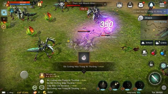 Rohan M – Siêu phẩm nhập vai làm mưa làm gió trên thị trường quốc tế chính thức được VTC Game ra mắt tại Việt Nam ngày 23/7 - Ảnh 2.