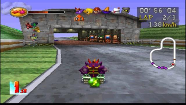 Thời chưa có quán net, dân ta chơi gì trên Playstation 1? (P2) - Ảnh 2.