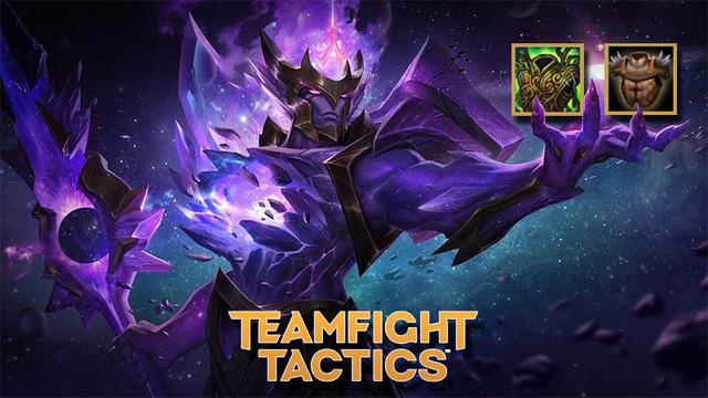 ĐTCL: Tìm hiểu đội hình 2222222 cực dễ chơi của cao thủ Hàn Quốc, leo rank ầm ầm mà không sợ trùng bài - Ảnh 2.