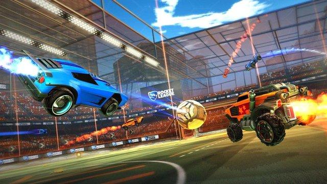 Sau 5 năm ra mắt, tựa game Rocket League chính thức chuyển sang miễn phí hoàn toàn trên Epic Games Store - Ảnh 3.