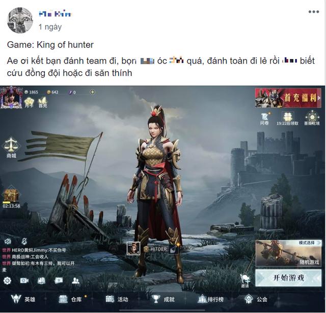 Game sinh tồn phong cách cổ trang này đang khiến người chơi Việt phát cuồng, thức nguyên đêm để đợi vào game - Ảnh 6.