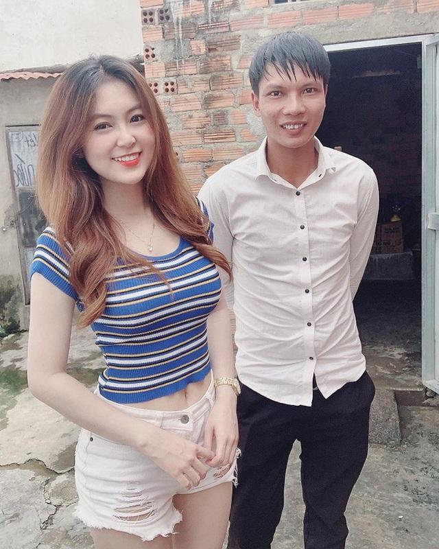 Lộc Fuho khoe ảnh chụp đẹp đôi với gái xinh mới, cộng đồng mạng tự hỏi Lại hợp tác để mở kênh Youtube mới à - Ảnh 3.