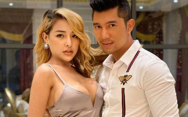 Vô tư livestream trên giường ngủ, Ngân 98 và Lương Bằng Quang khiến cộng đồng mạng ngán ngẩm, chỉ trích gay gắt - Ảnh 1.