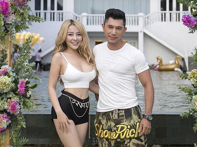 Vô tư livestream trên giường ngủ, Ngân 98 và Lương Bằng Quang khiến cộng đồng mạng ngán ngẩm, chỉ trích gay gắt - Ảnh 3.