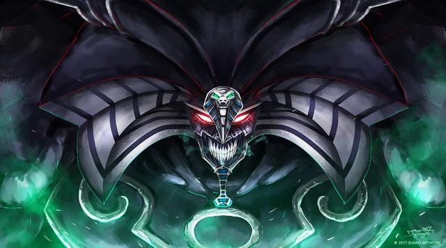 Thần sức mạnh Exodia - Thần hủy diệt Obelisk: Những kẻ mạnh nhất trong thế giới Yu-Gi-Oh! - Ảnh 1.