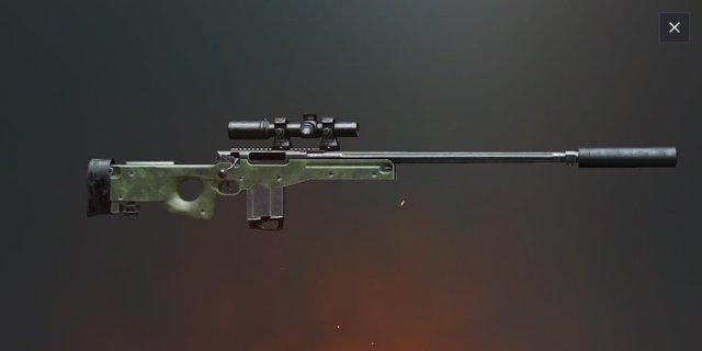 Những vũ khí tốt nhất trong PUBG Mobile và hướng dẫn cơ bản cho người chơi mới - Ảnh 6.