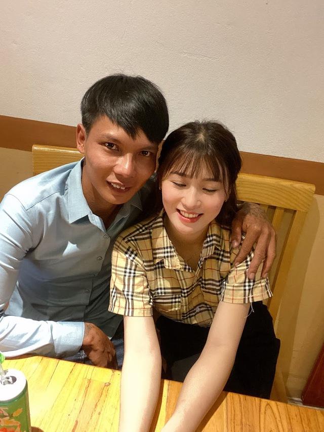 Lộc Fuho khoe ảnh chụp đẹp đôi với gái xinh mới, cộng đồng mạng tự hỏi Lại hợp tác để mở kênh Youtube mới à - Ảnh 1.