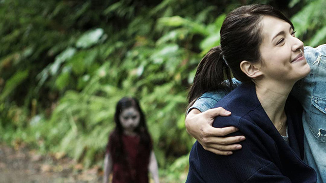Váy Đỏ Đẫm Máu - Truyền thuyết đô thị Đài Loan về hồn ma váy đỏ khiến người người ám ảnh - Ảnh 5.