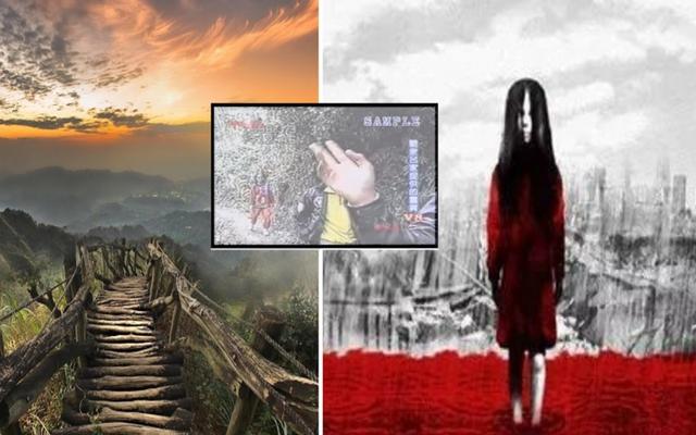 Váy Đỏ Đẫm Máu - Truyền thuyết đô thị Đài Loan về hồn ma váy đỏ khiến người người ám ảnh - Ảnh 3.