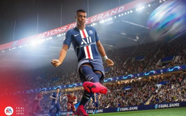 Hé lộ thông tin đầu tiên của FIFA 21, ra mắt ngay mùa thu năm nay - Ảnh 1.