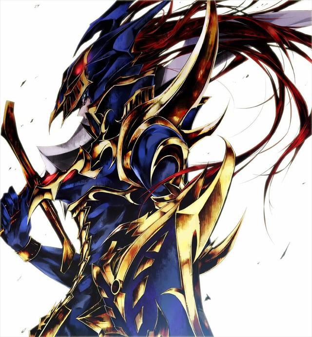 Những quái vật dung hợp ấn tượng nhất từng xuất hiện trong bộ truyện Yu-Gi-Oh - Ảnh 3.