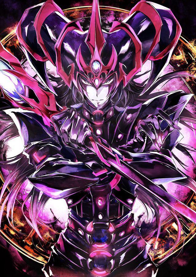 Những quái vật dung hợp ấn tượng nhất từng xuất hiện trong bộ truyện Yu-Gi-Oh - Ảnh 4.