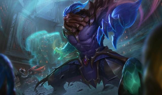 LMHT: Những vị tướng rất khó chơi và yếu ớt cần được Riot Games chỉnh sửa ngay trong thời gian tới - Ảnh 1.