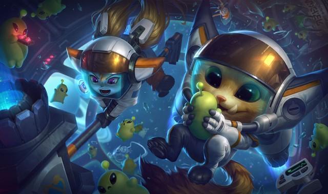LMHT: Những vị tướng rất khó chơi và yếu ớt cần được Riot Games chỉnh sửa ngay trong thời gian tới - Ảnh 2.