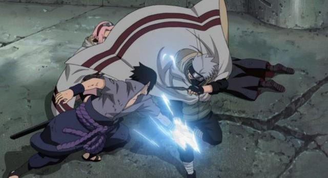 Naruto: 5 cột mốc đánh dấu sự thay đổi của Kakashi trong suốt bộ truyện - Ảnh 2.