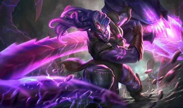 LMHT: Những vị tướng rất khó chơi và yếu ớt cần được Riot Games chỉnh sửa ngay trong thời gian tới - Ảnh 3.