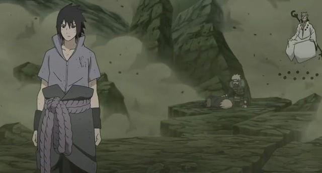 Naruto: 5 cột mốc đánh dấu sự thay đổi của Kakashi trong suốt bộ truyện - Ảnh 3.